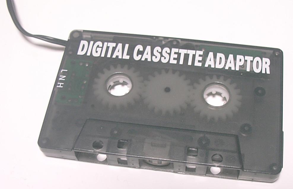 cassett_adapter